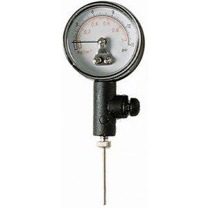 Baldrukmeter