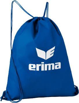 Erima Club 5 gymtas blauw
