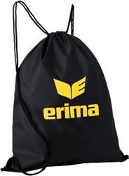 Erima Club 5 gymtas zwart