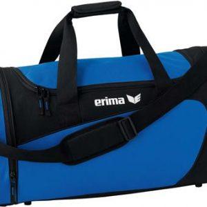Erima Sporttas Blauw