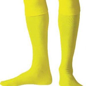 Fluor kous geel