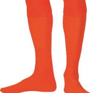 Fluor kous oranje