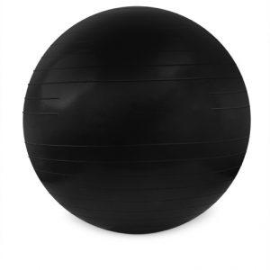 Fitnessbal zwart