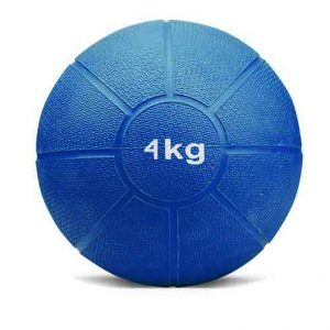 Medicijnbal 4 kilogram