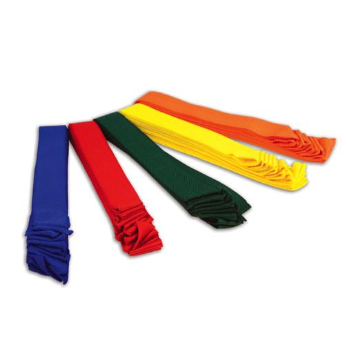 Partijlint in diverse kleuren