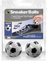Sneakerballs voetbal