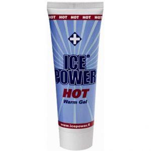 Ice Power Gel Hot