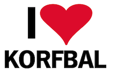 rompertje logo korfbal