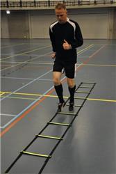 Trainingsladder indoor