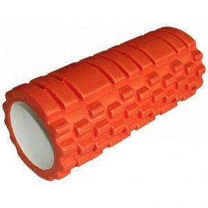 Foam roller oranje