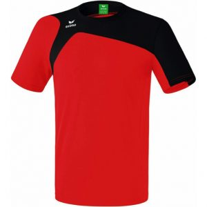 Erima Club 1900 2.0 t-shirt rood