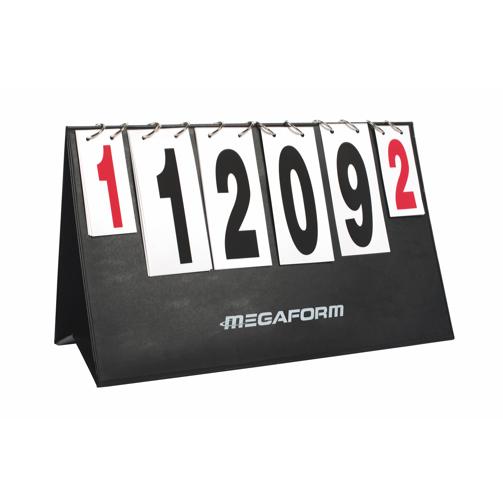 Scorebord tafelmodel