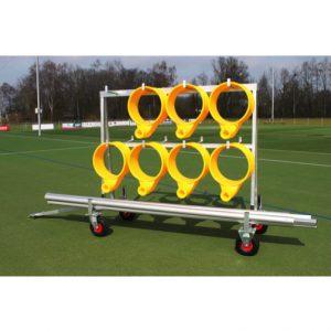Transportkar-korfbal